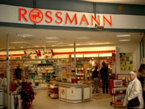Rossmann Kiel
